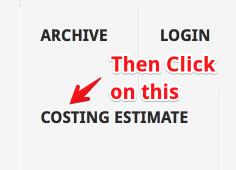 costing estimate 2